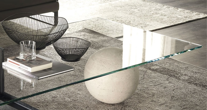 Tavolini Da Salotto Moderni Cattelan.Levante Cattelan Italia