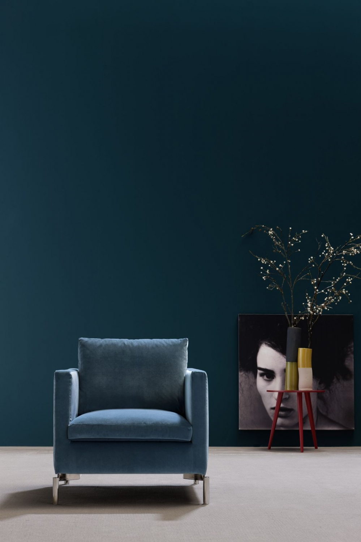 reef poltrona novamobili. Black Bedroom Furniture Sets. Home Design Ideas