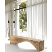 Curve Bench Riva 1920