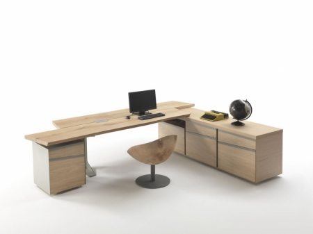 Implement Office Riva 1920