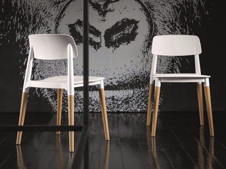 Bar Zxz MassifMassif Accueil C Créative Chaise Décoration De Bois En Restaurant dQrCxoWBe