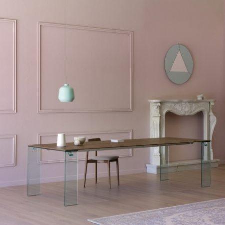Aria Table Miniforms