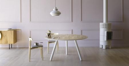 Pixie Table Miniforms