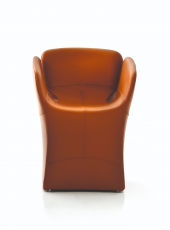 Bloomy chaise Moroso
