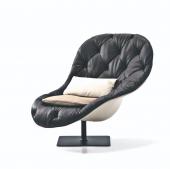 Bohemian fauteuil Moroso